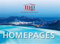 HOMEPAGES 2013
